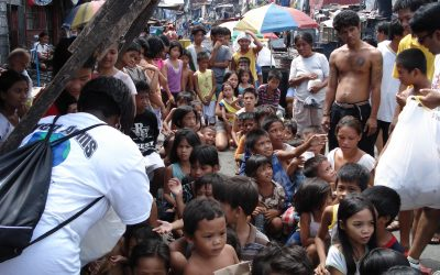 Mission Trip to the Philippines